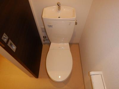 【トイレ】レジデンスYJ