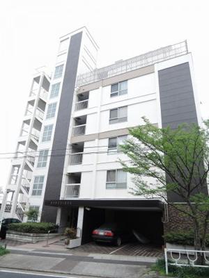 総戸数96戸、昭和45年10月築、自主管理につき管理費を安く抑えられます。