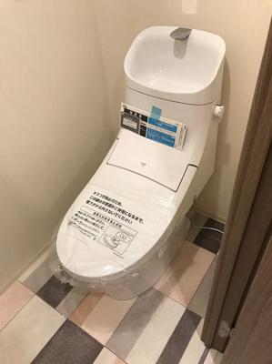 【トイレ】MAISON MK