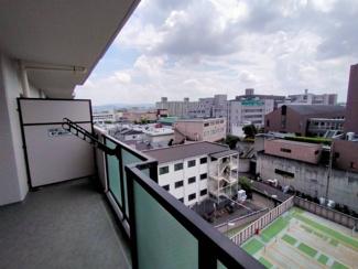 【展望】コスモワンダータウン