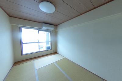 【和室】サーパスシティ高知Ⅱ