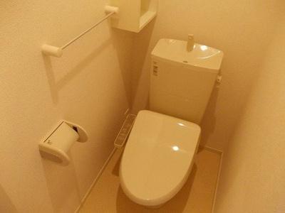 【トイレ】インプレス・ヴィラ
