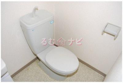 【トイレ】スクエア大橋