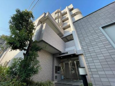 【外観】フォレスト駒沢