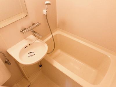 【浴室】フォレスト駒沢