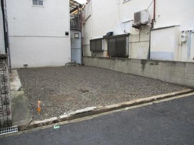 【外観】東大阪市俊徳町4丁目 売地