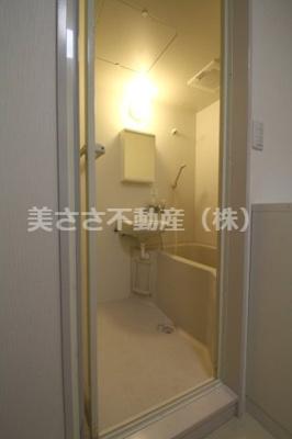 【浴室】チャンネルビル