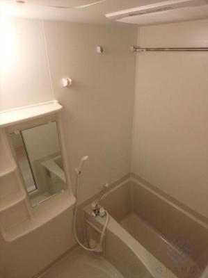 【浴室】プレサンス堺筋本町フィリア