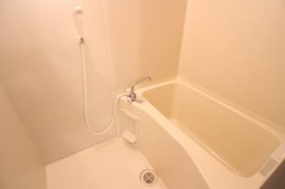 【浴室】フォルテ名谷