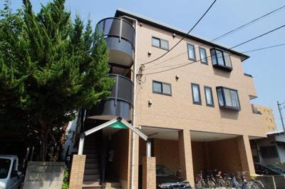 「礼金0円・敷金0円」の駅近マンションです。