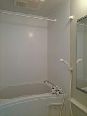 【浴室】メゾン・ラ・ジェルメ