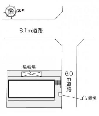 【その他】レオパレスセジュール野江