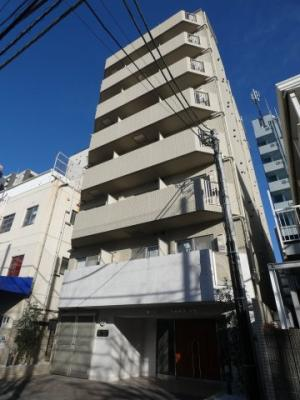 JR京浜東北線「蒲田」駅より徒歩3分の分譲賃貸マンションです