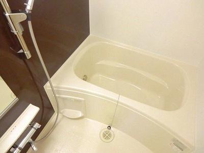 【浴室】ブリーズコート城北