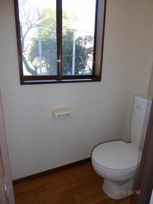 【トイレ】第1森ビル