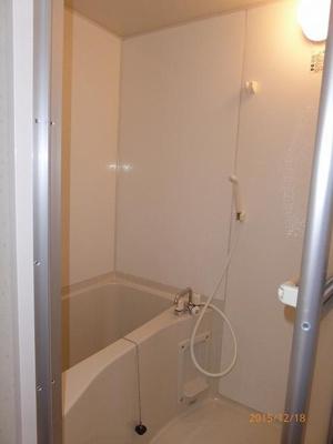 【浴室】第1森ビル