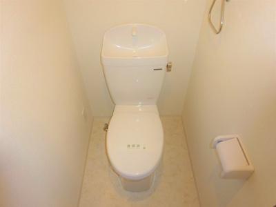 【トイレ】フルグランテ大宮