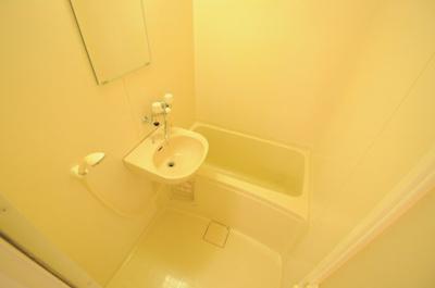 【浴室】レオパレス東山