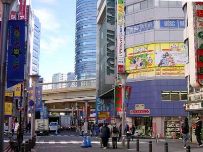 【周辺】ライオンズマンション大塚第2
