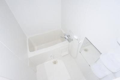 【浴室】ジュネス高津公園