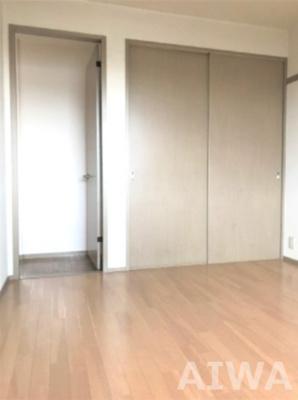 【洋室】霧島onNo,6