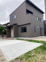 アークテラス大平寺2丁目Ⅱ1号棟 4LDKオール電化住宅の画像