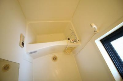 【浴室】サンライズヒルズ上町台地