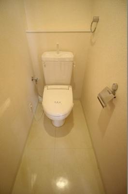 【トイレ】サンライズヒルズ上町台地