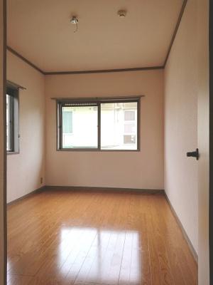 2階洋室 5.3帖