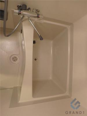 【浴室】プレサンス梅田北ディア