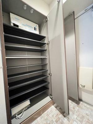 【トイレ】藤和大久保コープ