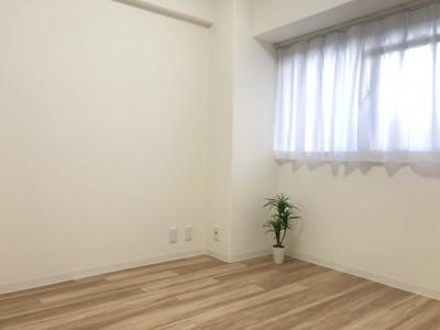 【洋室】サンヴェール千里緑地公園