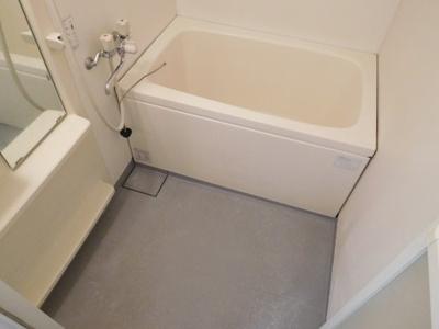 【浴室】ブランドミール
