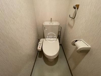 ランドマークシティ同心 トイレ
