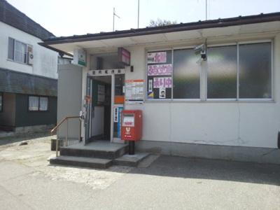 地角郵便局まで1600m