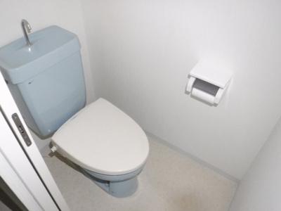 【トイレ】ライフイン木月