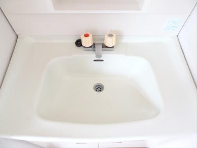 【独立洗面台】グリューンハイム