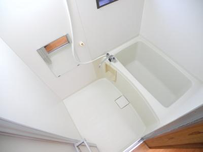【浴室】コーポイノマタ
