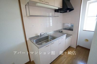 【キッチン】アミスター