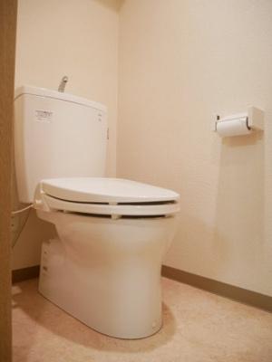 【トイレ】ユーロスクエア
