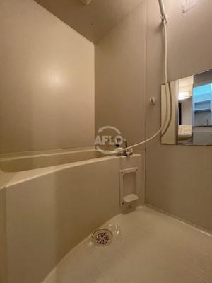 ラナップスクエア東天満 浴室