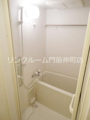 【浴室】プルナス森下