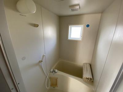 【浴室】ローウェルハウス