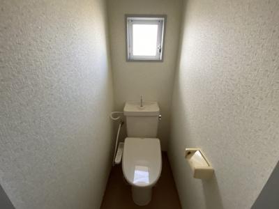 【トイレ】ローウェルハウス