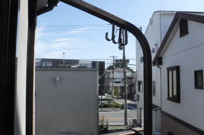 【展望】HOUSE北加瀬