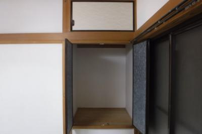 【収納】HOUSE北加瀬