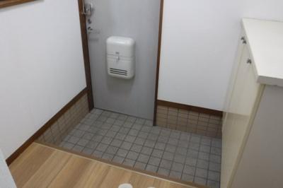 【玄関】HOUSE北加瀬