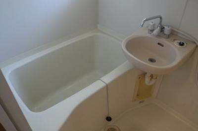 【浴室】HOUSE北加瀬