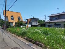 グランファミーロ高津戸町の画像