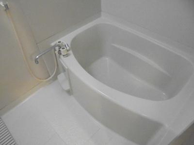 【浴室】グラシア山本通